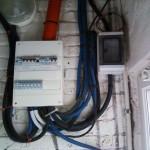 Boîtier électrique annexe